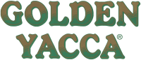 Logotipo de Golden Yacca